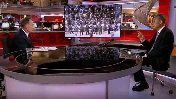 bbc uyghur