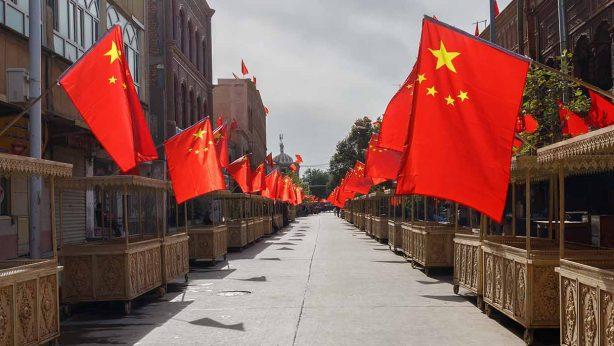 Uyghur-genocide